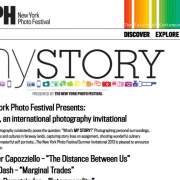 ny photo festival my story