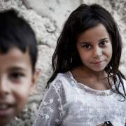 Young Palestianian Bothers - Riccardo Budini