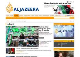 UnFrame on Al Jazeera