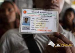Bangladeshi blogger Oyasiqur Rahman Babu is hacked to death